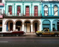Cuba: Travel to the old-school Caribbean Paradise