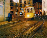 Λισαβόνα: Μια μέρα στην πόλη ακολουθώντας τις γραμμές του τραμ
