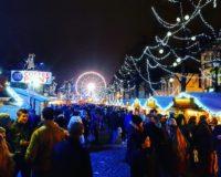Bruxelles ma belle: Οι Βρυξέλλες τα Χριστούγεννα είναι αξιολάτρευτες