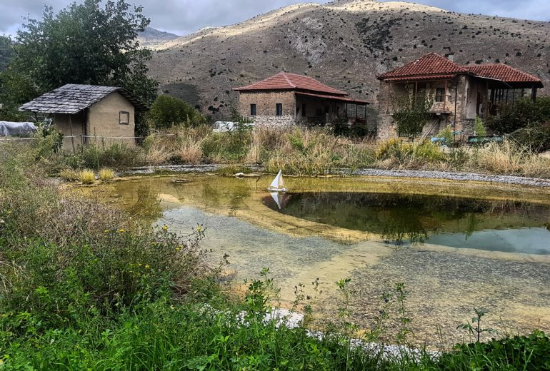 Re-green: Τα μυστικά της φύσης κρύβονται 2 ώρες μακριά από την Αθήνα