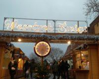 Wesołych Świąt: Λευκά Χριστούγεννα στη Βαρσοβία