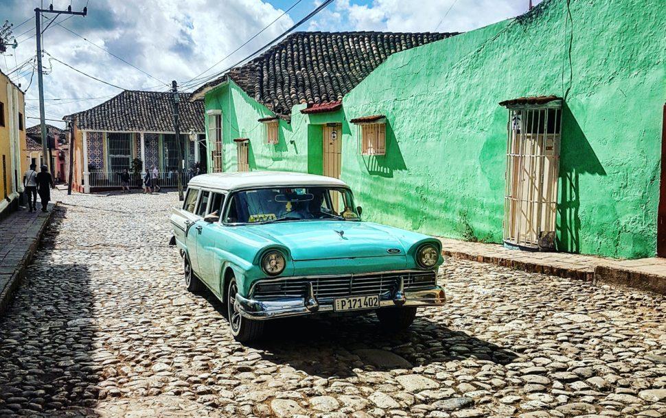 Κούβα: Ταξίδι εκτός Αβάνας, το It Girl εξερευνά το Varadero και το Trinidad
