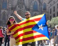 Το It Girl ταξιδεύει στη Βαρκελώνη με τη Νίκη και τον Λαυρέντη