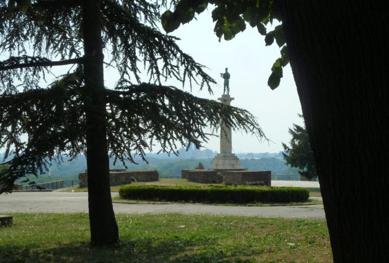 Βαλκανικό κοκτέιλ μέρος 2ο: Με την Αμαλία και τον Γιάννη στο Βελιγράδι