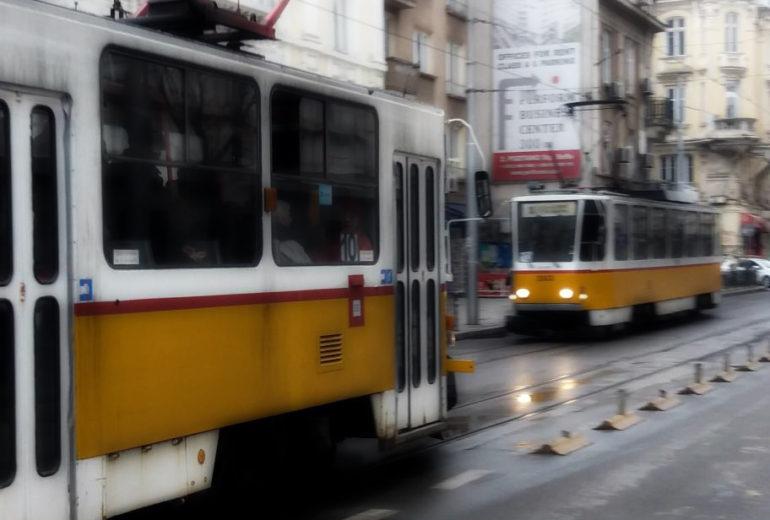 Βαλκανικό Κoκτέιλ Μέρος 1ο: Ταξιδεύοντας με το αυτοκίνητο στη Σόφια