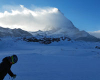 Zermatt: Το It Girl πηγαίνει εκεί που το χιόνι δε λιώνει ποτέ!