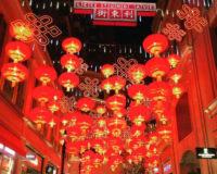 Από την κινέζικη Πρωτοχρονιά στην Καθαρά Δευτέρα