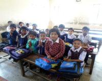 Το ταξίδι αλλιώς: O Έκτορας περνά 3 μήνες στην Ινδία για καλό σκοπό