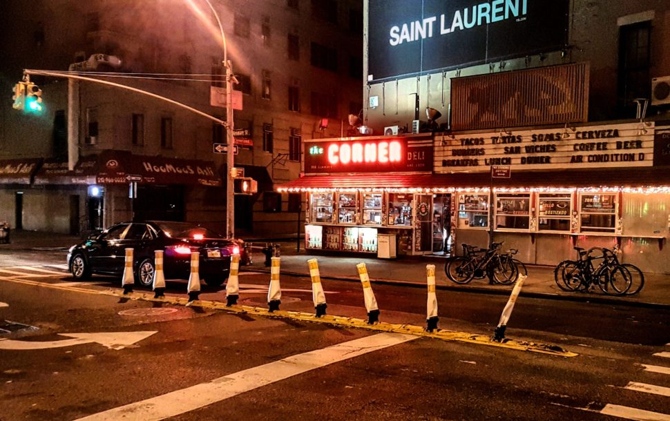 """Νέα Υόρκη (οδηγός πόλης): Τρώγοντας το """"Μεγάλο Μήλο"""""""