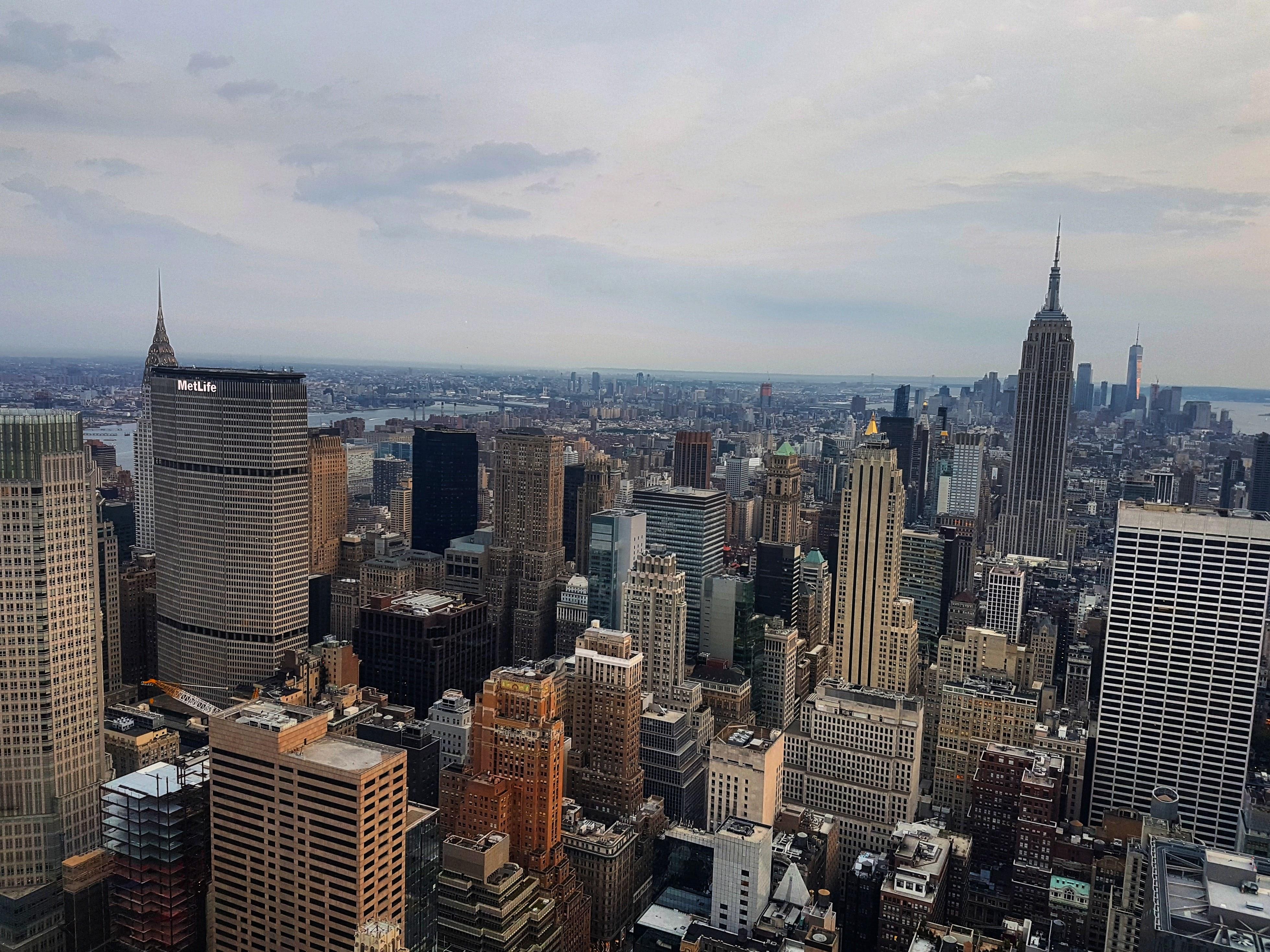 New York_view