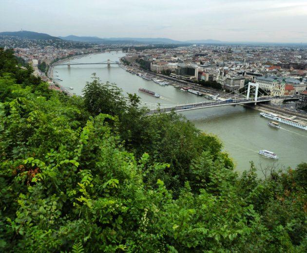 Το Ημερολόγιο ενός Road Trip: Δεύτερος σταθμός Πράγα – Βουδαπέστη