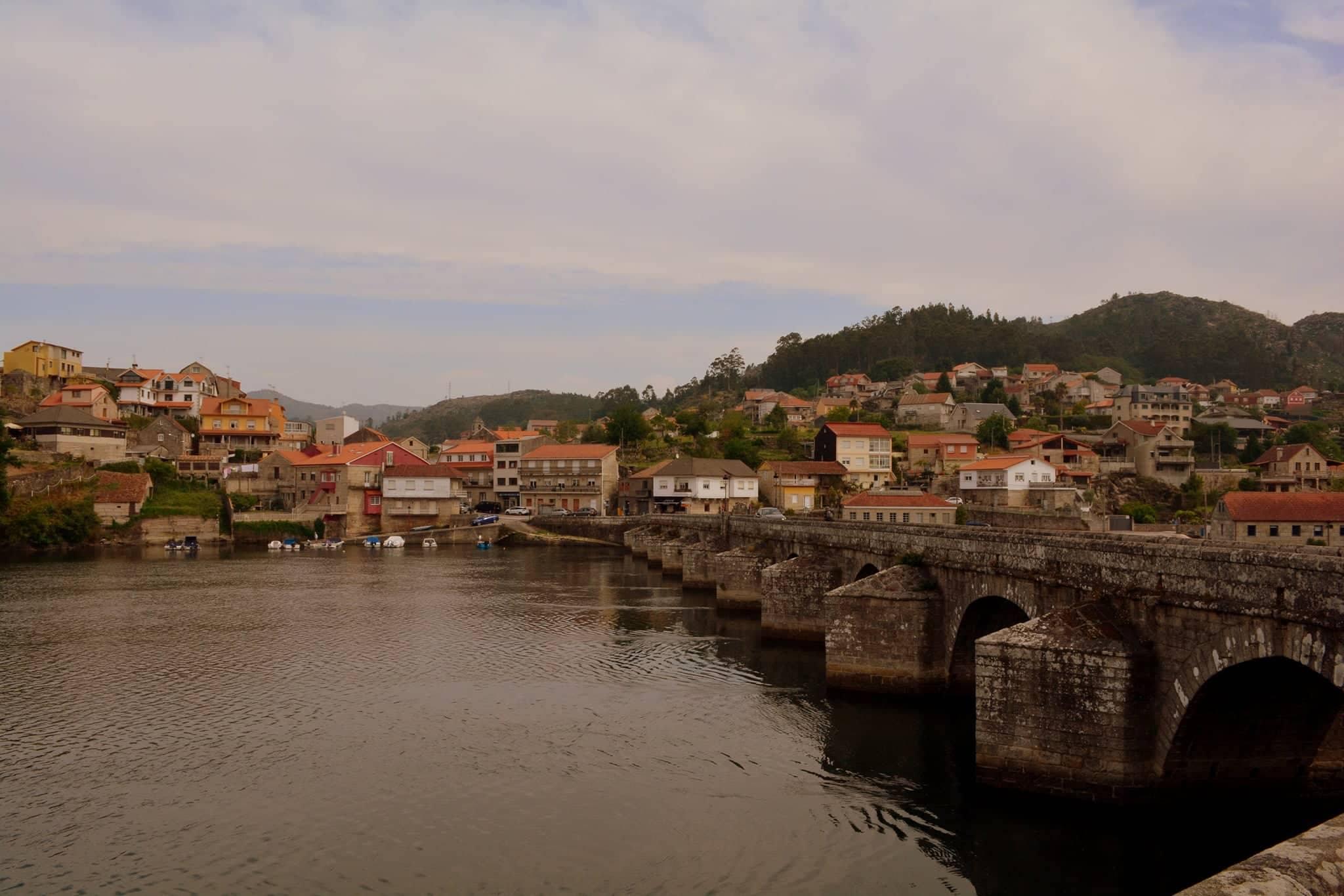 Caminho Portugues