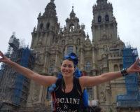 Camino de Santiago: Ακολουθούμε την Χρύσω στο Δρόμο των Προσκυνητών