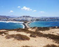 Νάξος: Καλοκαιρινές διακοπές στο νησί που τα έχει όλα!