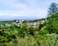 """Σίντρα: Το """"Δάσος των Παραμυθιών"""" απέχει μισή ώρα από τη Λισαβόνα"""