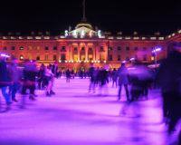 Χριστούγεννα στο Λονδίνο: Η πόλη που δεν σταματά να γιορτάζει!