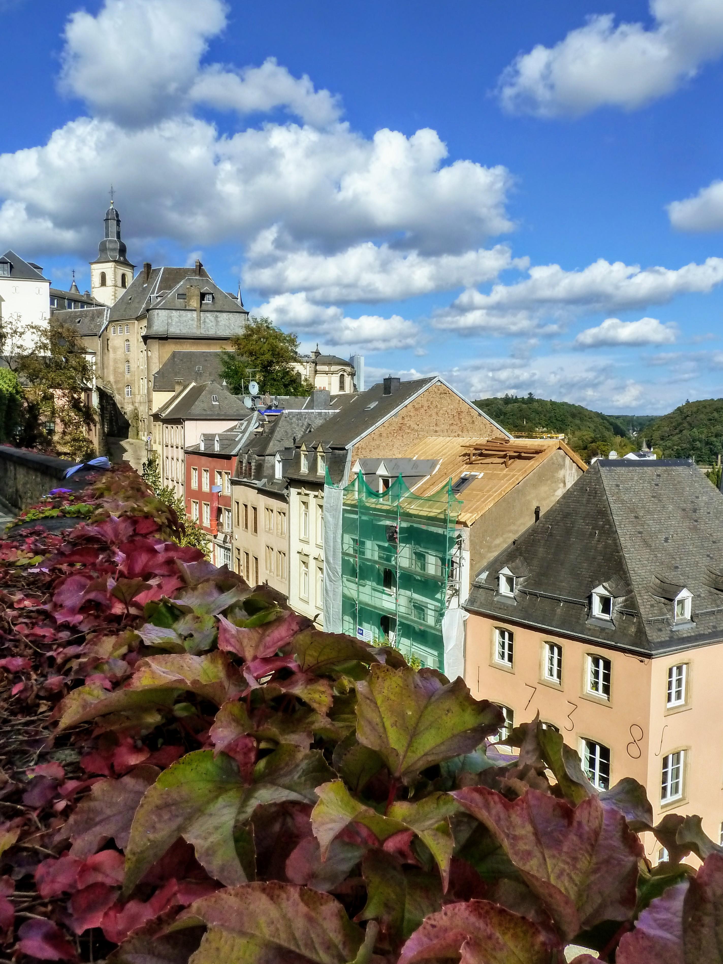 Musee d'Histoire de la Ville de Luxembourg