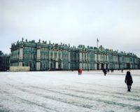 """Αγία Πετρούπολη: Ταξίδι στην παγωμένη """"Βενετία του Βορρά""""!"""