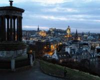 """Εδιμβούργο: Αναζητώντας την """"Αθήνα"""" στην καρδιά της Σκωτίας"""