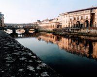 24 ώρες στη Φλωρεντία: Από το μουσείο δεν θέλω να βγω!