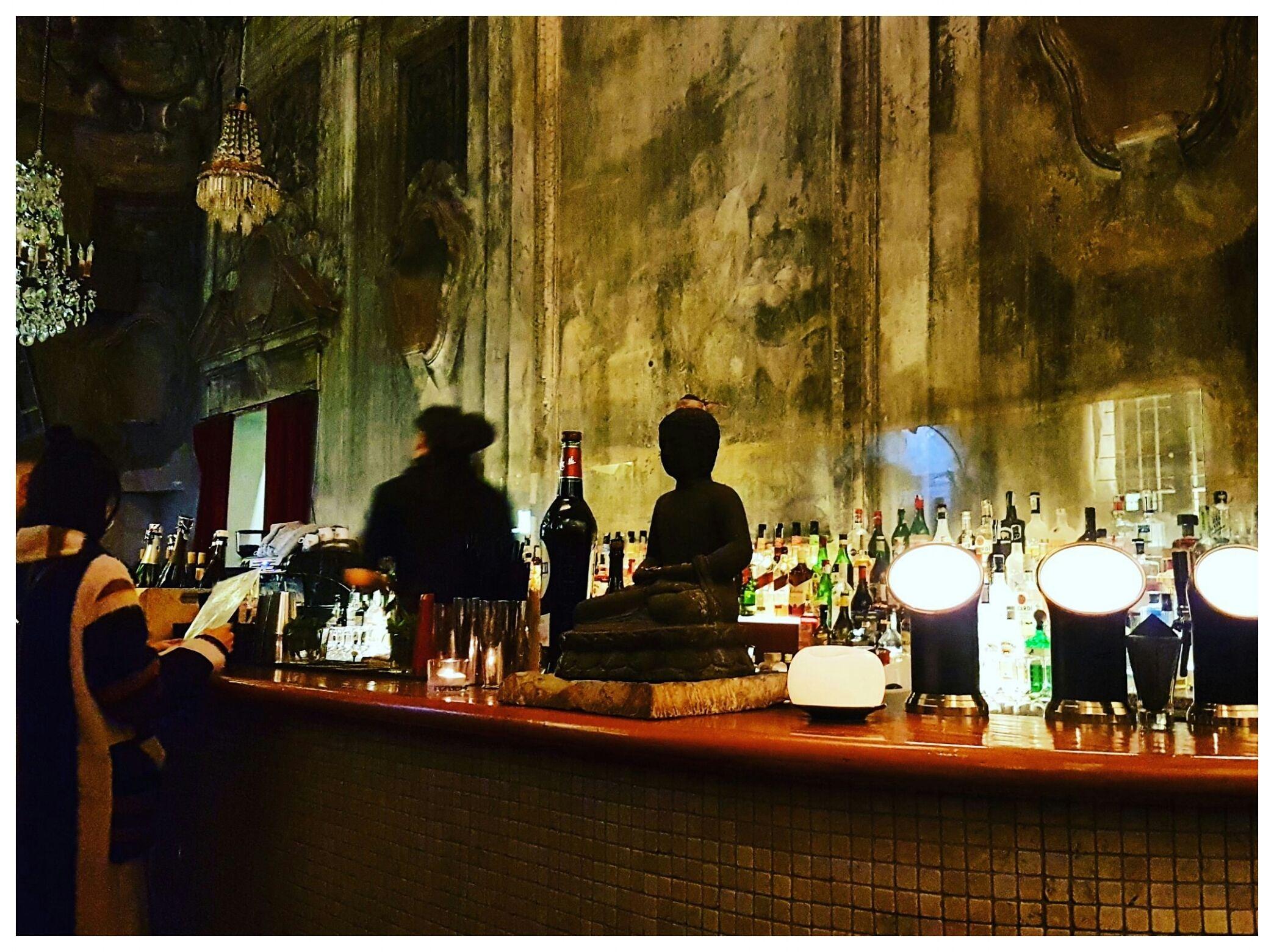 bar Stanze