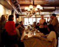 Conversamos en Español: Όταν τα ισπανικά συναντούν τις Κυριακές μας