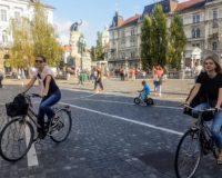 """Λιουμπλιάνα: Όταν στην πόλη η ζωή τρέχει """"στο πράσινο""""!"""