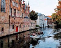 Bruges: Ένα αλλιώτικο Σαββατοκύριακο στο Βέλγιο!