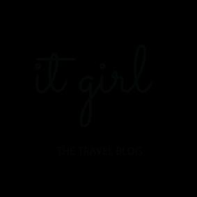 IT Girl