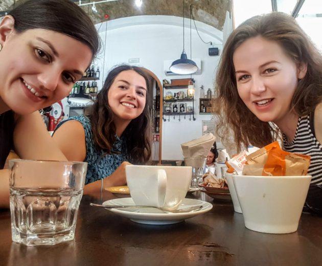 """Μπολόνια: Γευστικές εξορμήσεις στη """"Χοντρή"""" της Ιταλίας"""