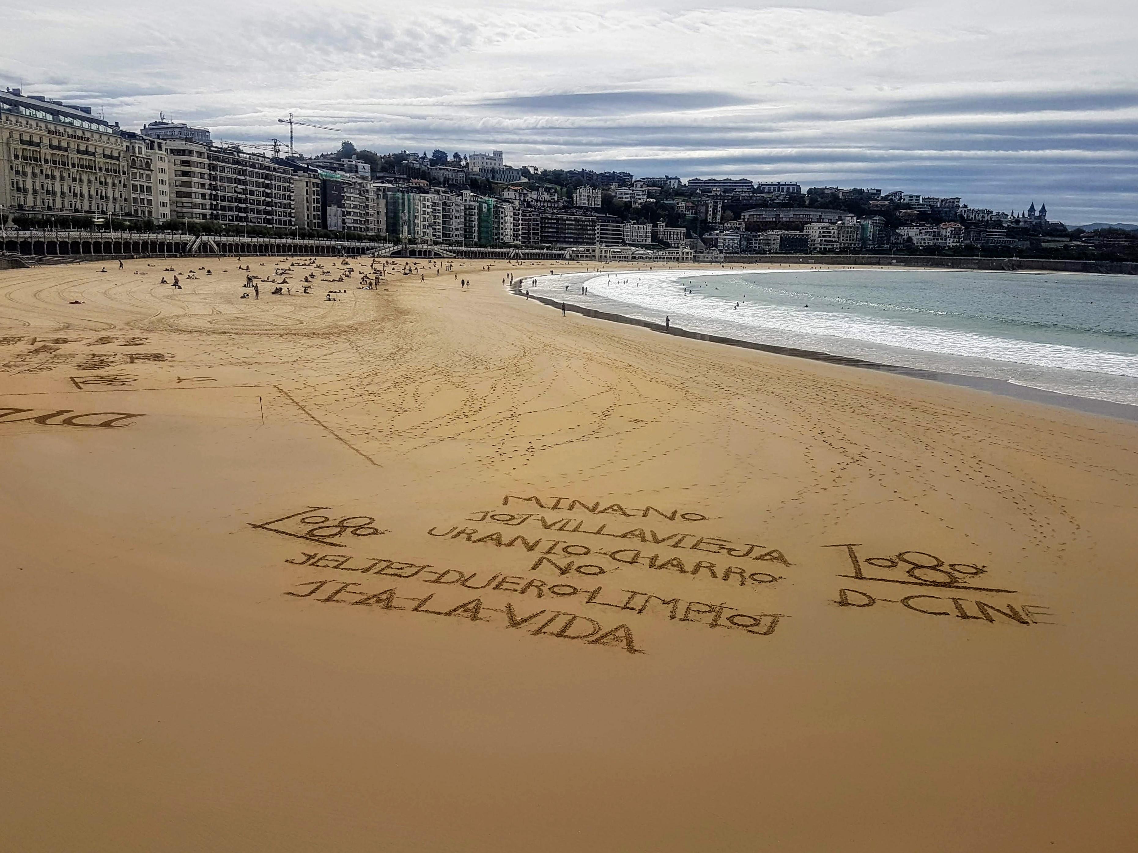 la_concha_beach