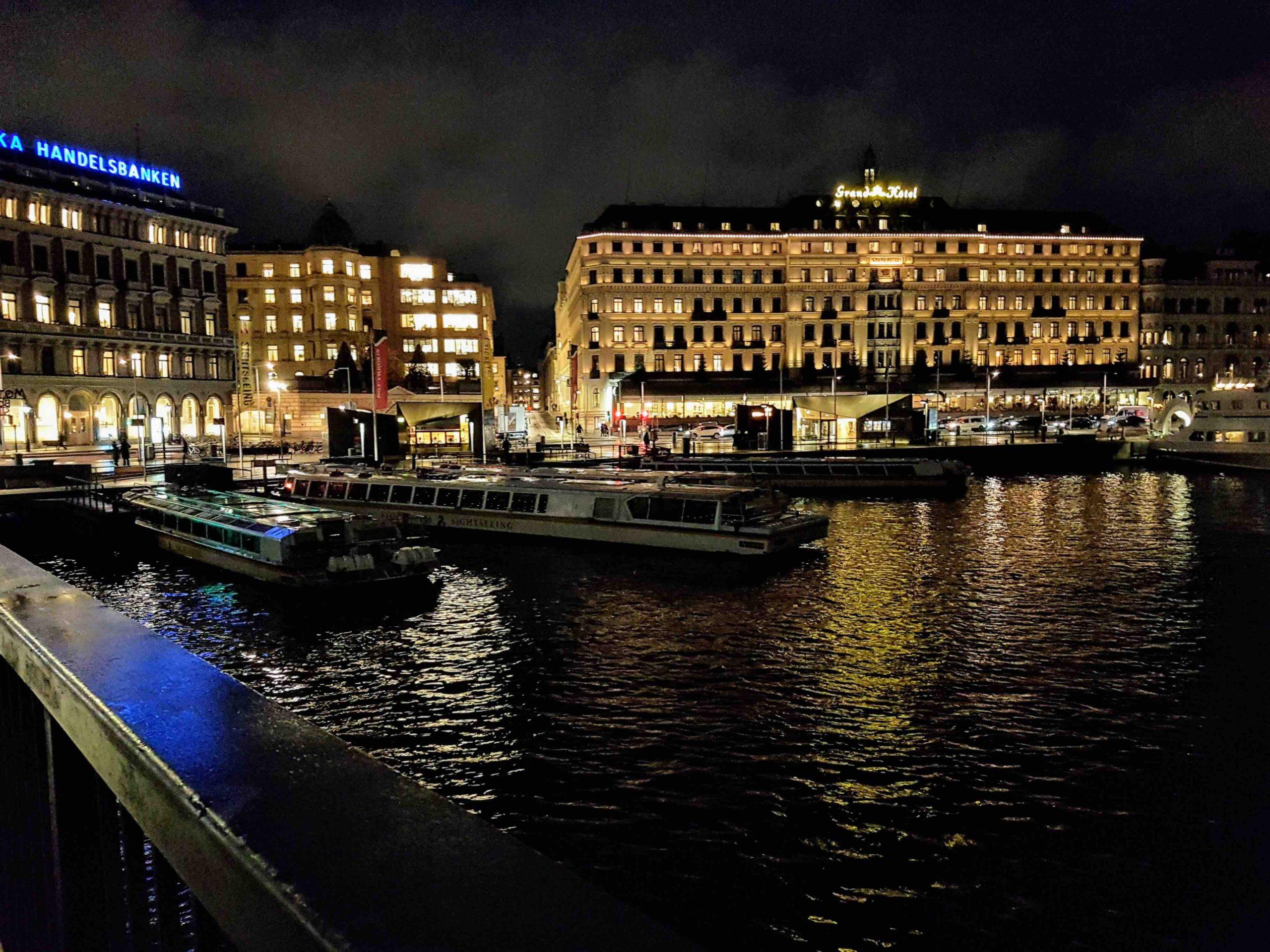 Stockholmsjul