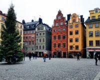 Στοκχόλμη: Η πιο ζεστή όψη του ευρωπαϊκού Βορρά!