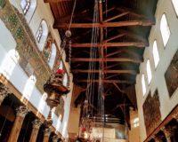 Ταξίδι στη Βηθλεέμ: Επιστροφή στα πρώτα Χριστούγεννα!
