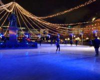 Στοκχόλμη: 5 πράγματα που δεν πρέπει να χάσετε τα Χριστούγεννα!