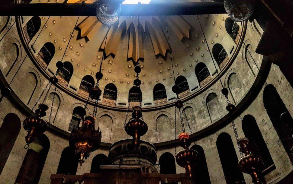 Ιερουσαλήμ: Μια πόλη γεμάτη όνειρα και προσευχές!