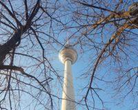 """Βερολίνο: Ταξίδι σε """"Συμφωνία"""" με μια Μεγαλούπολη!"""