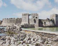 Μεθώνη: Πρώτο ταξίδι μετά τον εγκλεισμό