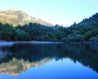 Τo It Girl ταξιδεύει στη λίμνη Τσιβλού των 30…  something!
