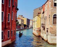 Μια σειρά από ατυχή γεγονότα στη Βενετία